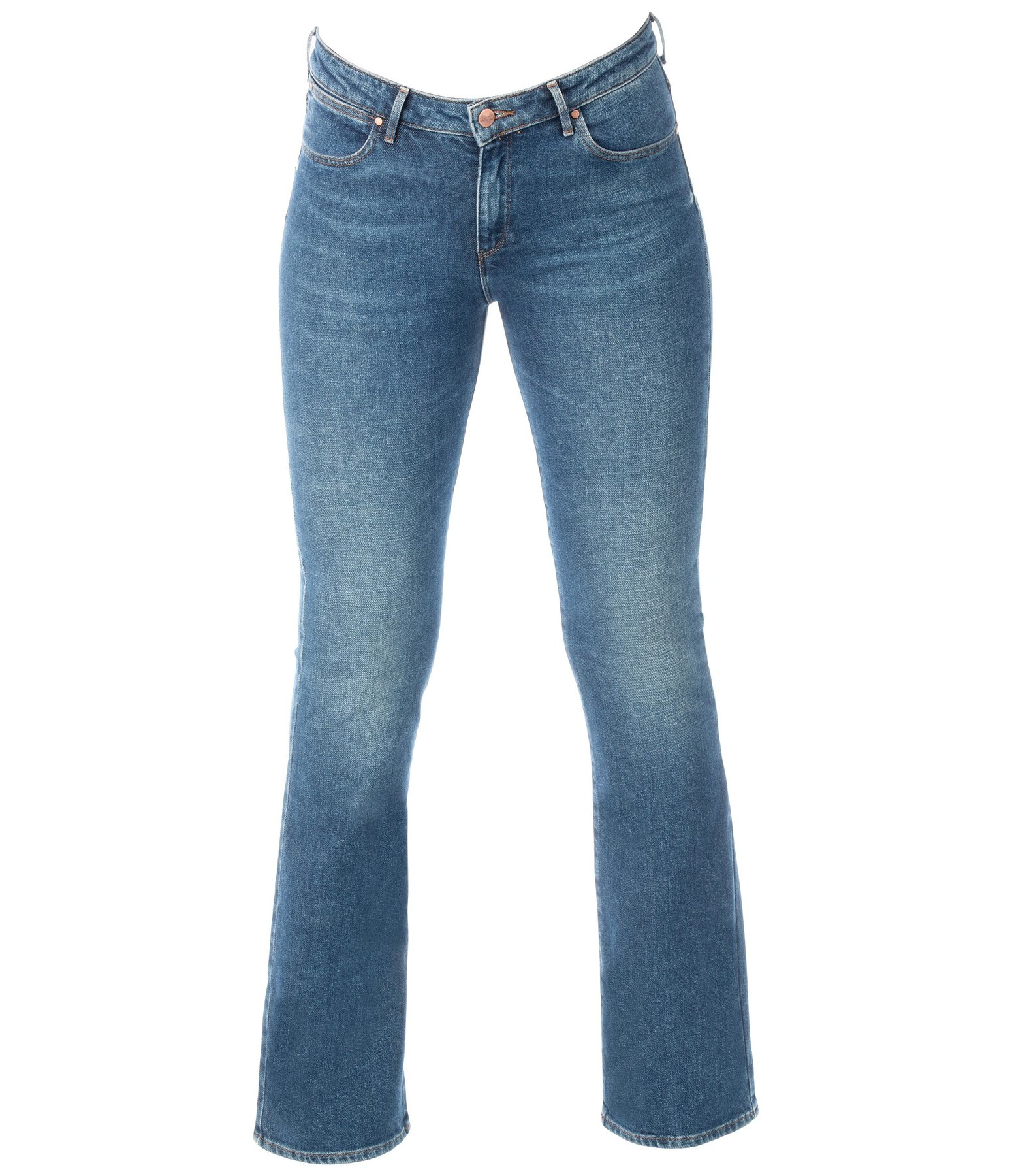 Jeans Bootcut Yucca Valley Länge 32
