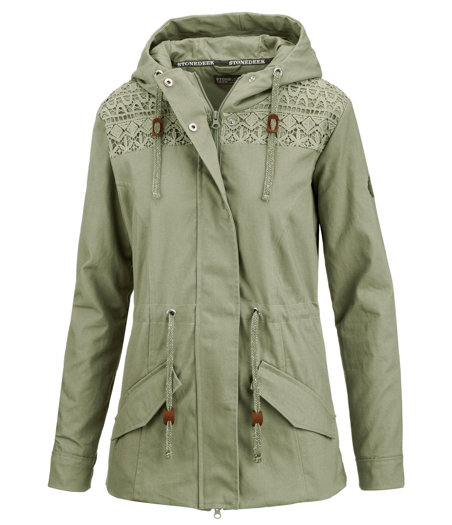 Ladies-Parka Aiana