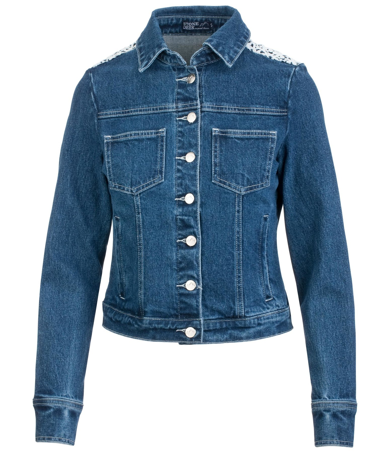 Ladies-Jeansjacke Summer