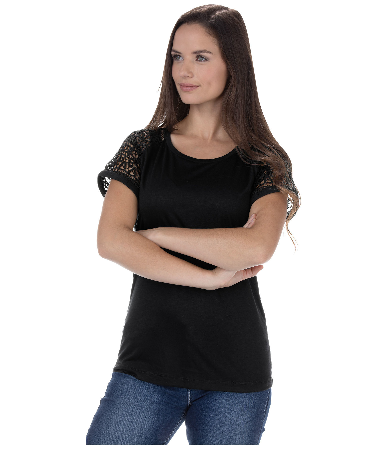 Ladies-T-Shirt Leyna