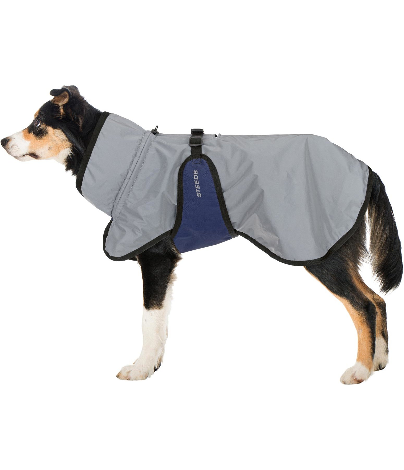 Reflex-Hundejacke Highlight