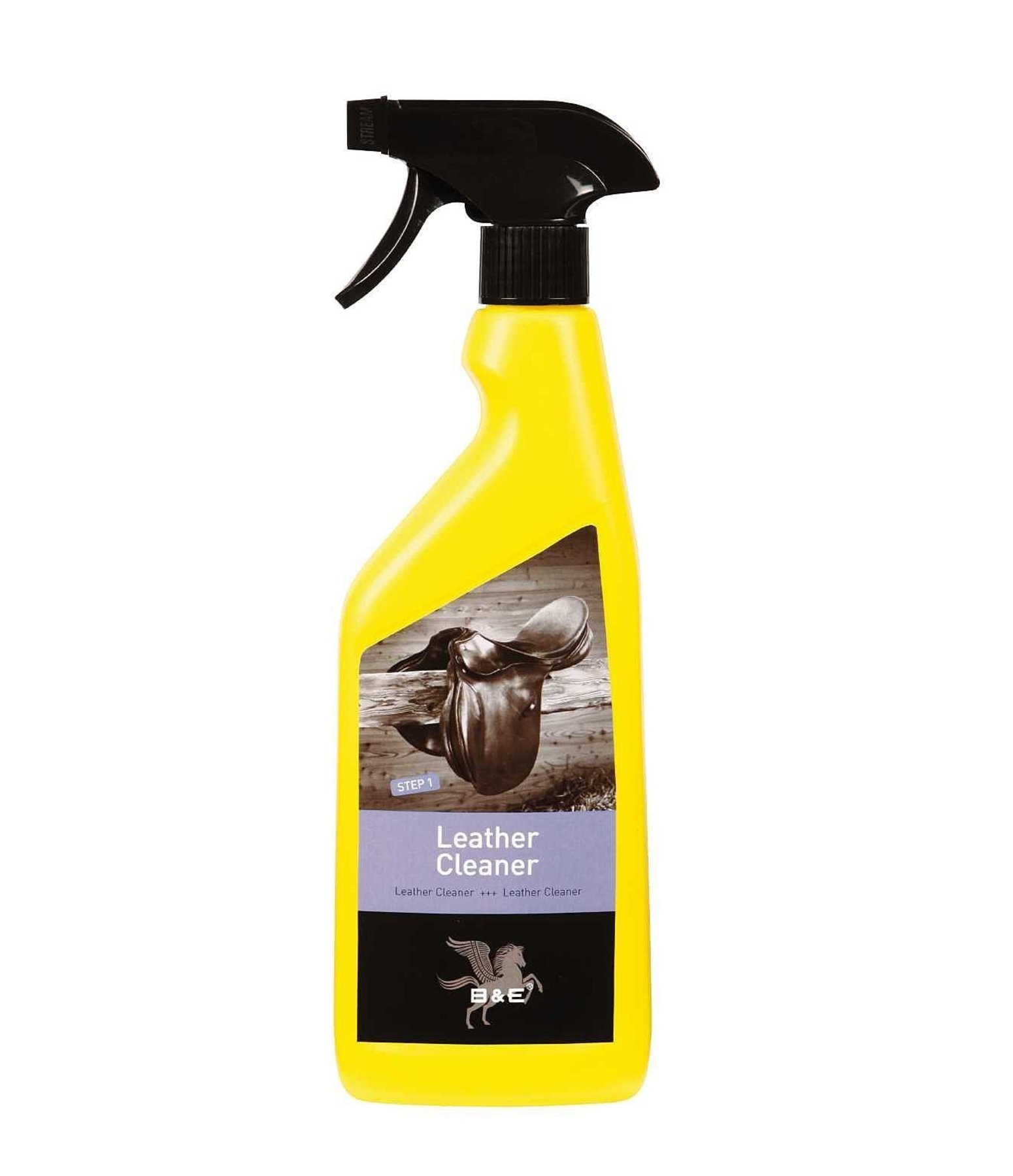 Leather Cleaner 1