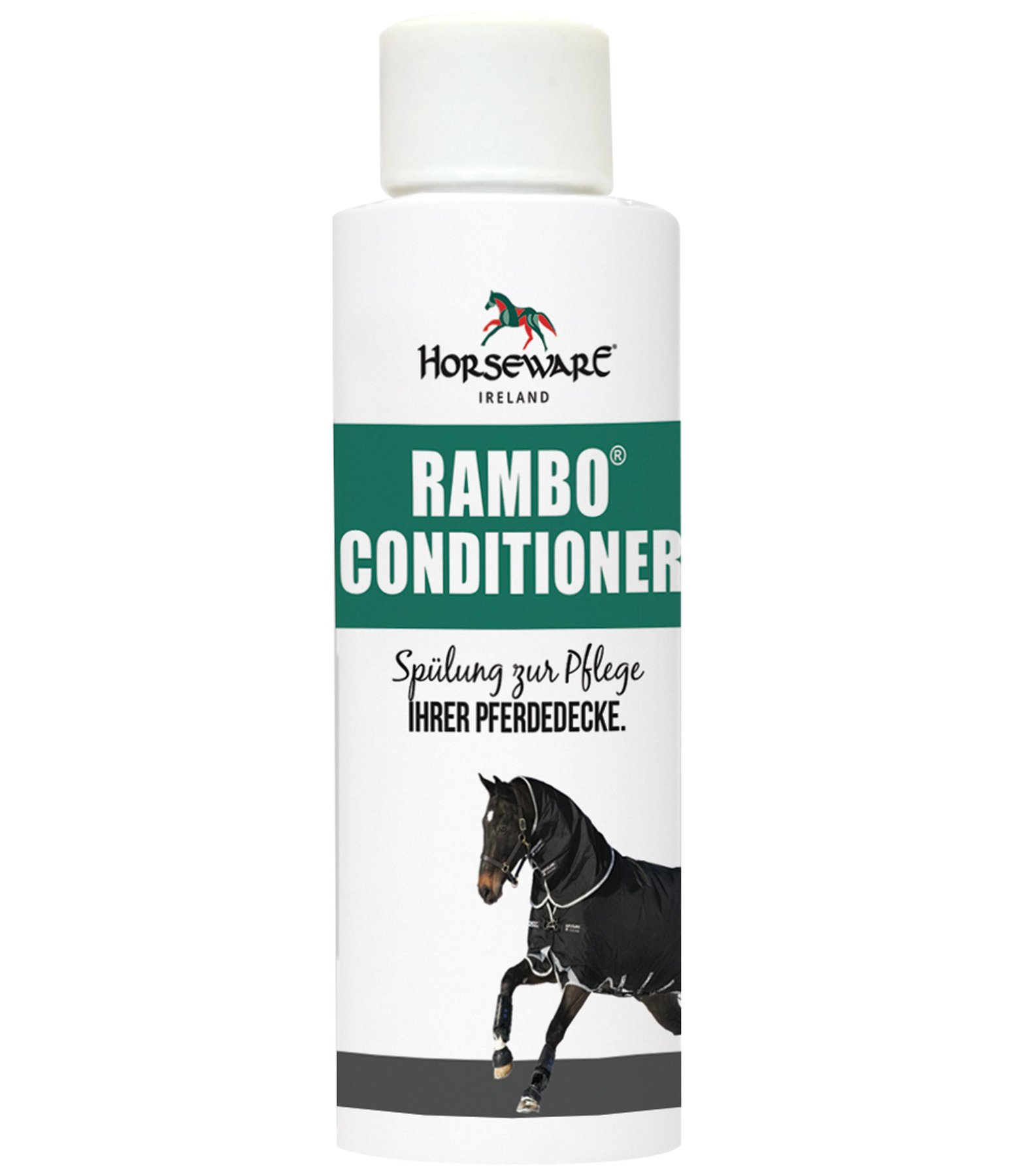 Decken-Pflegespülung RAMBO Conditioner