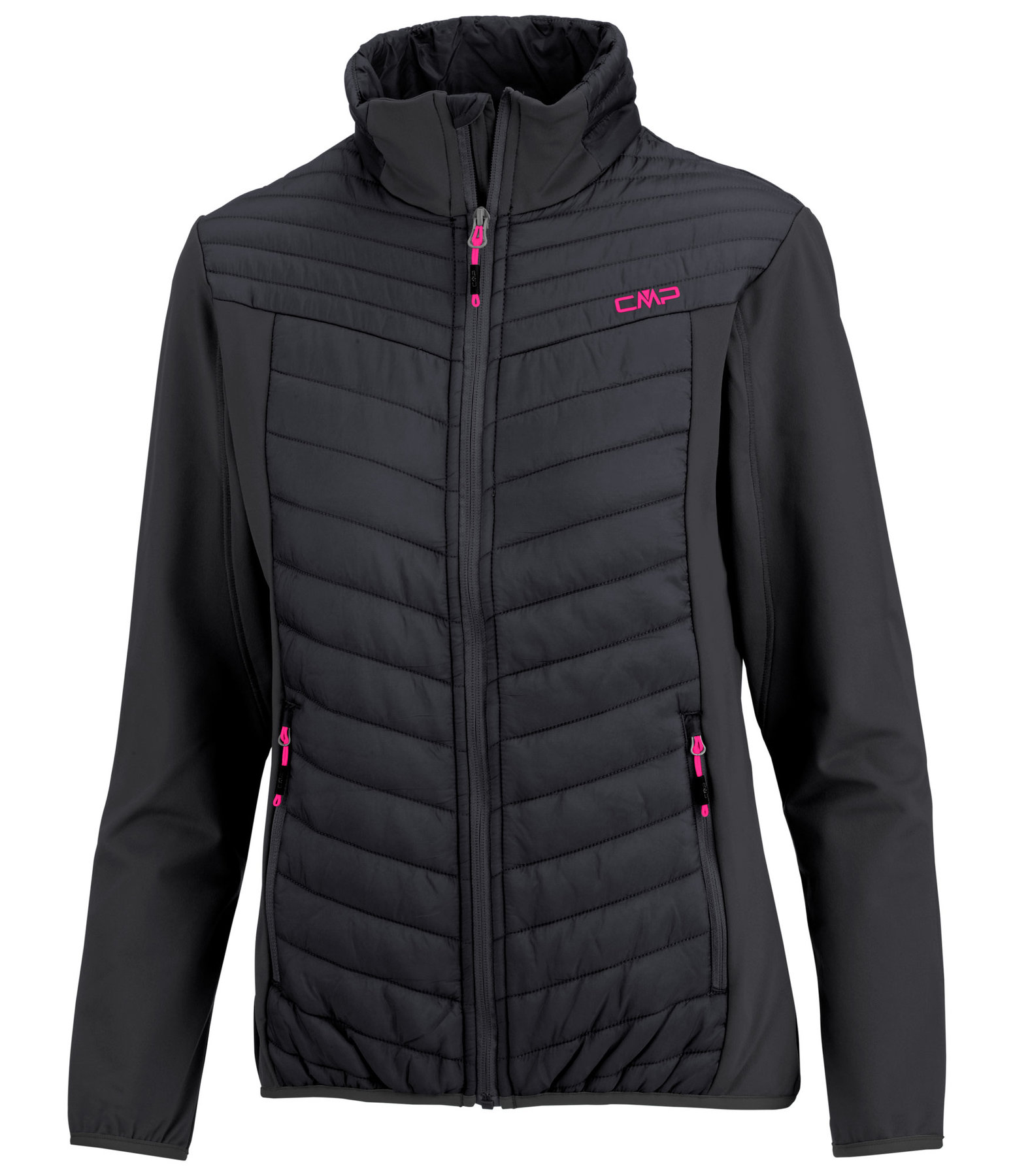 Hybrid-Stretch-Performancejacke Leyla