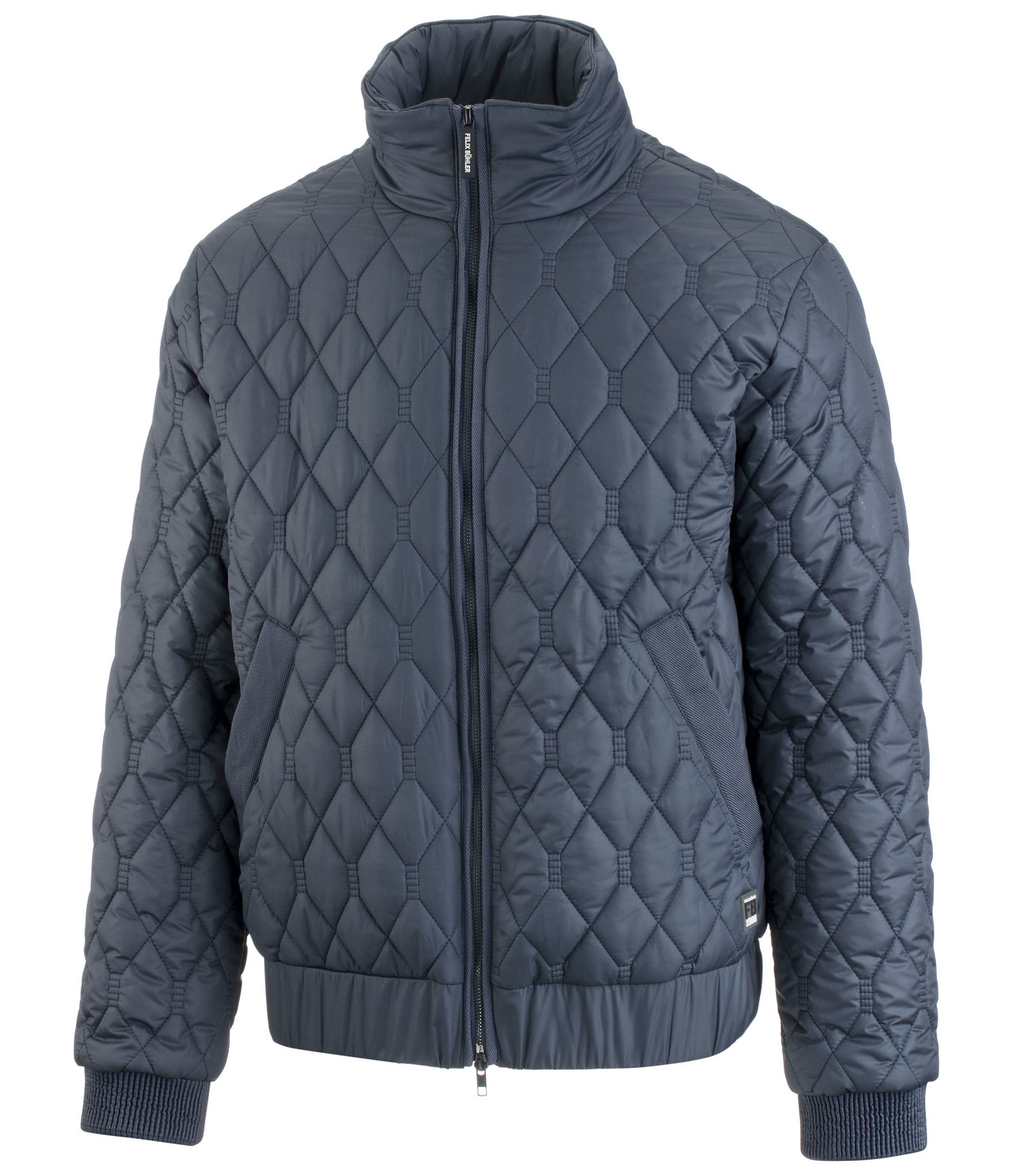 Herren Steppjacke William