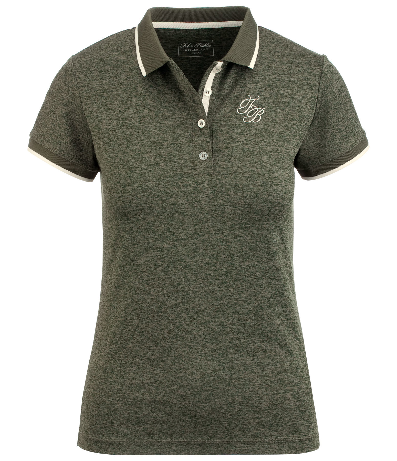 Funktions-Poloshirt Olivia
