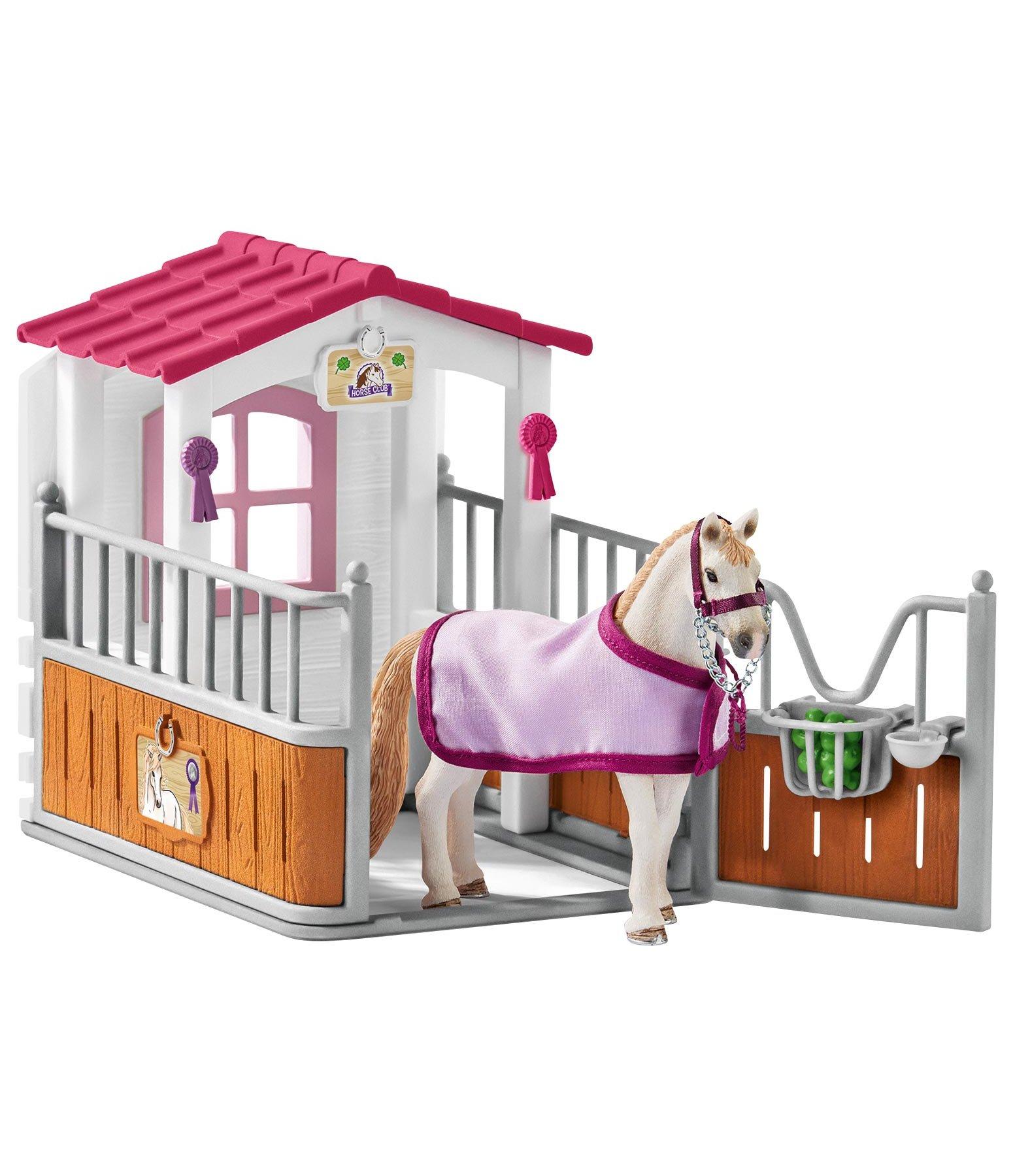 Schleich Pferde Spielfiguren Für Pferdefans Krämer Pferdesport