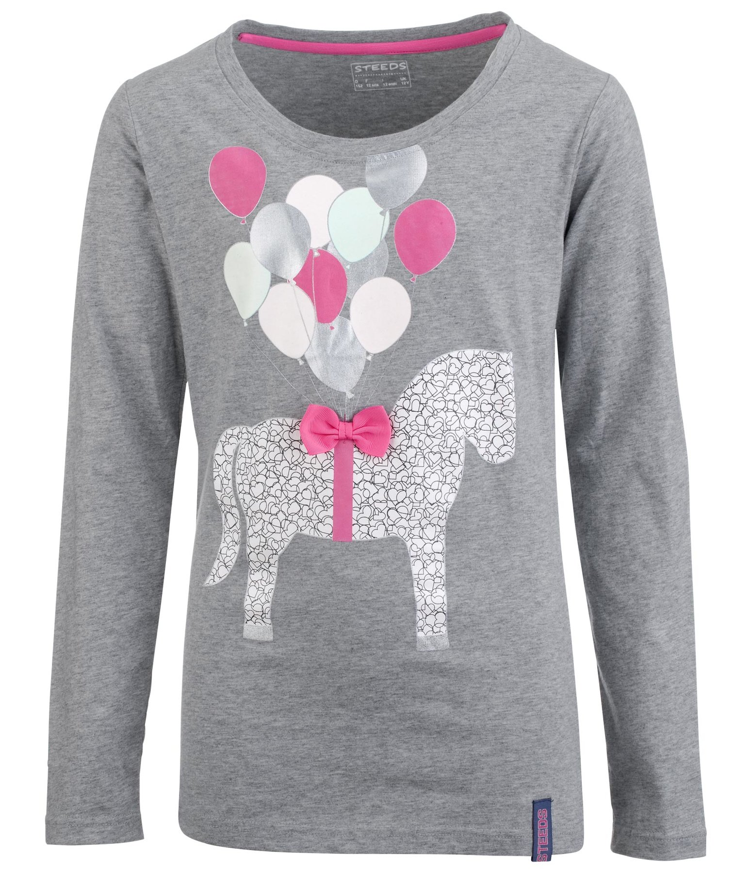 Kinder-Langarmshirt Elfi Magic II