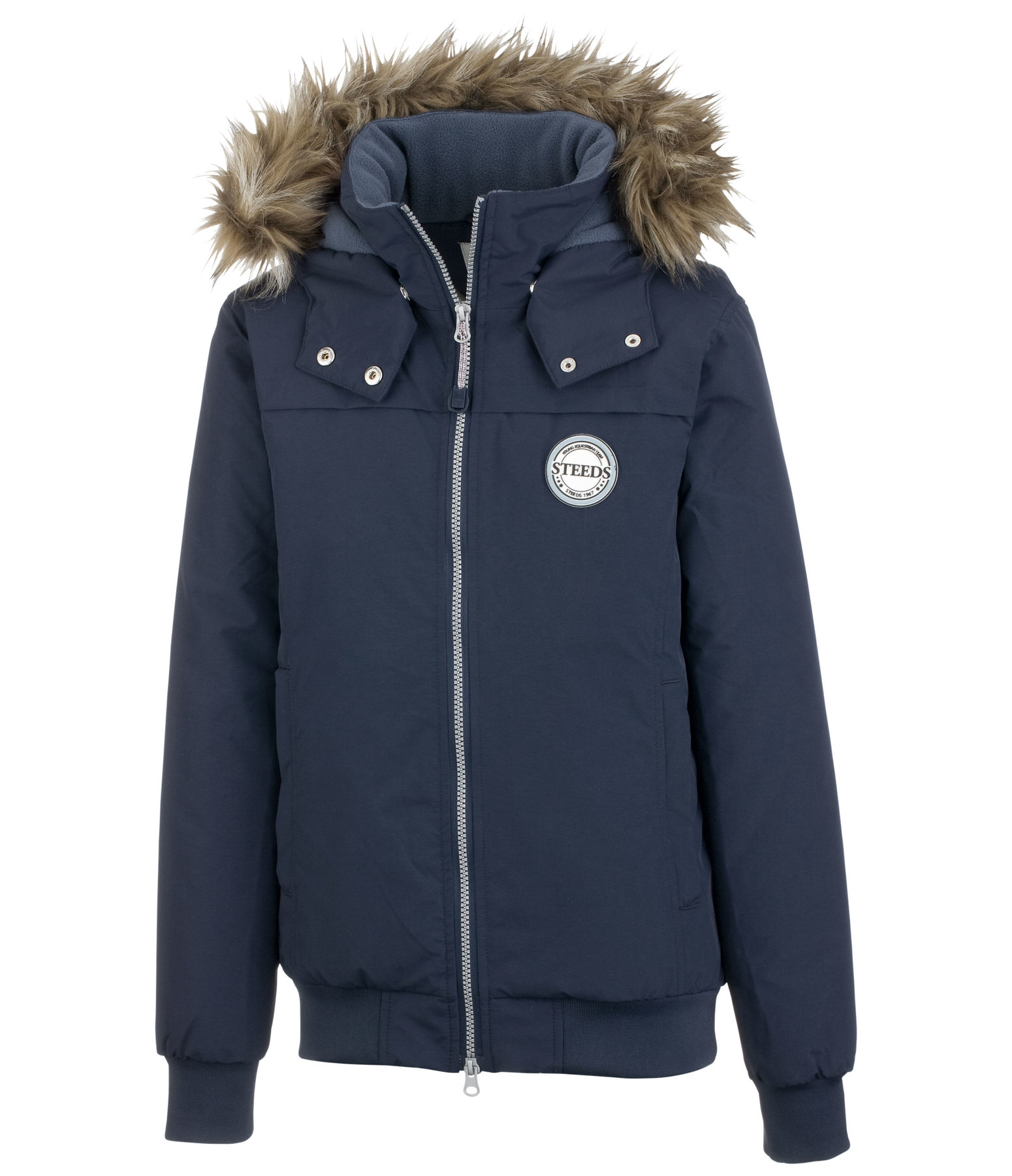 Kinder-Winterblouson Ted