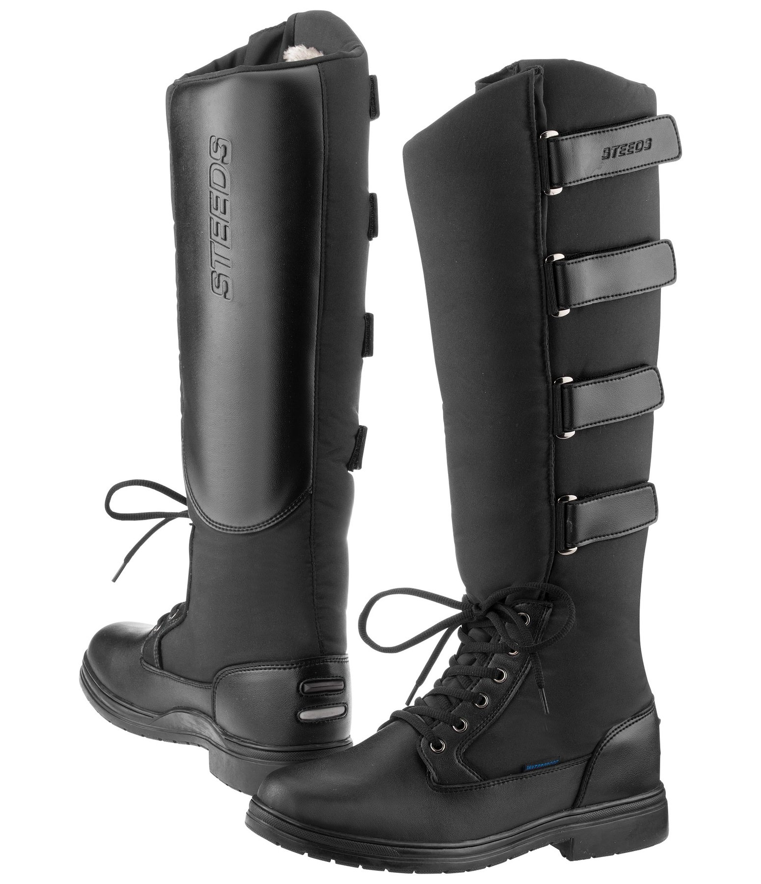Thermostiefel Winter Rider
