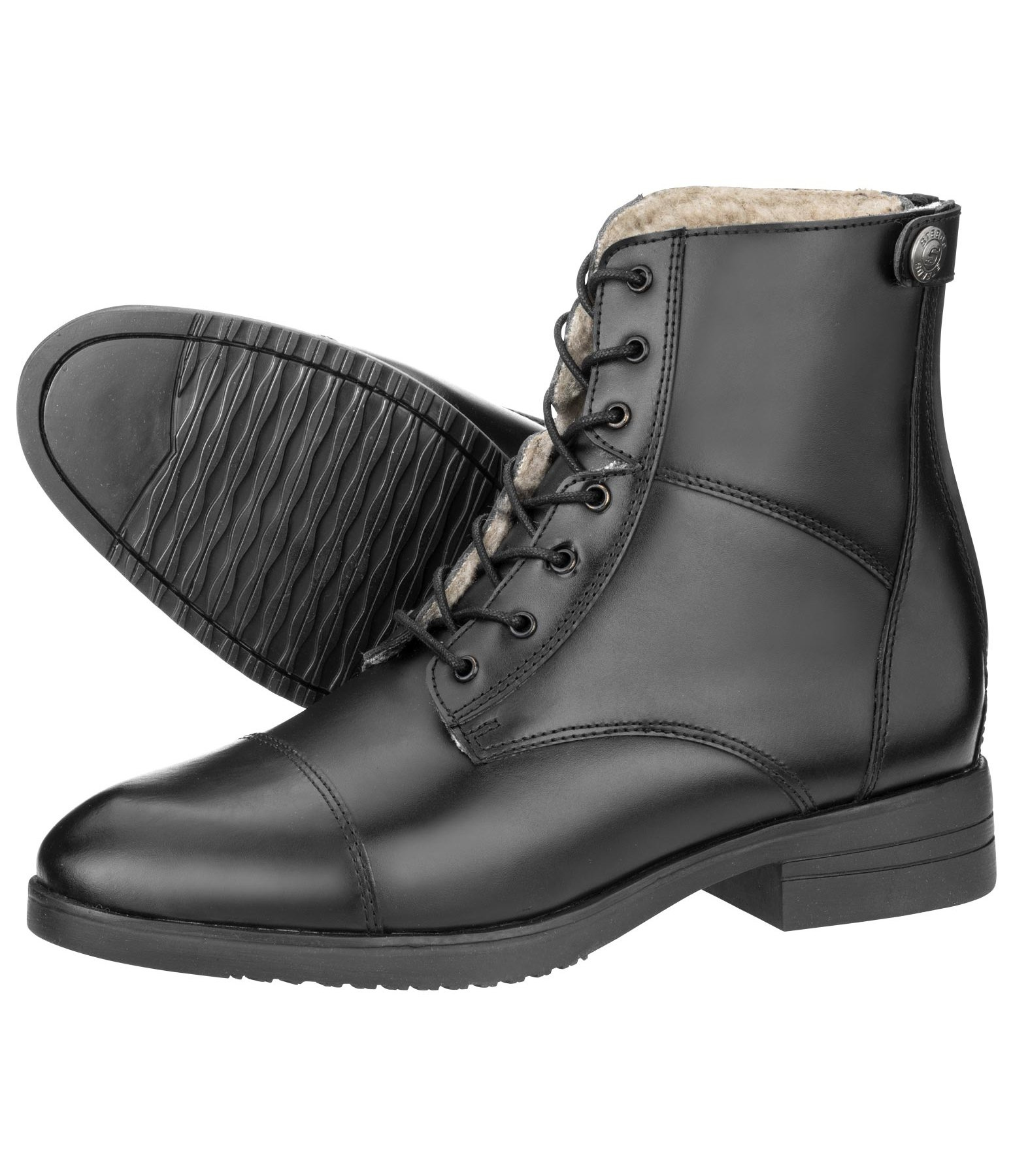 Winterstiefelette Smart II