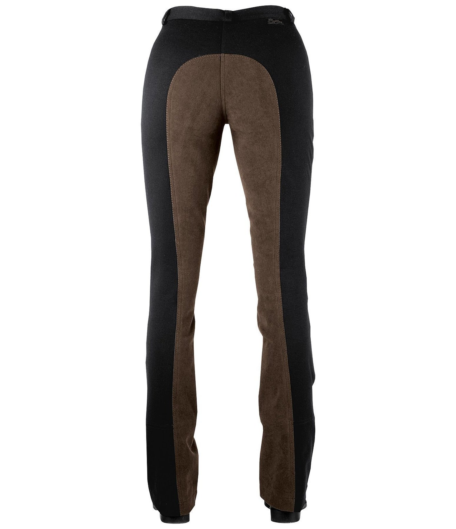 Damen-Jodhpurreithose Super-Stretch