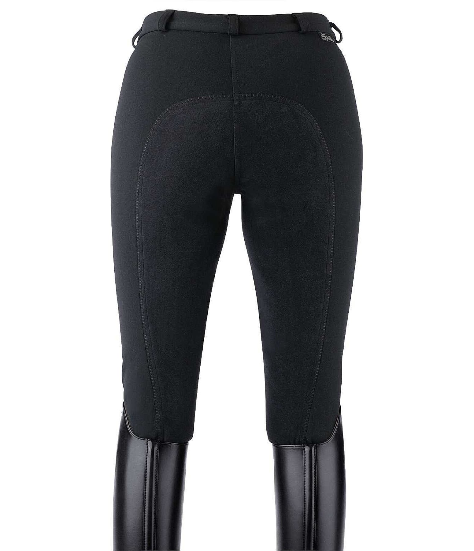 Damen-Vollbesatzreithose Super-Stretch