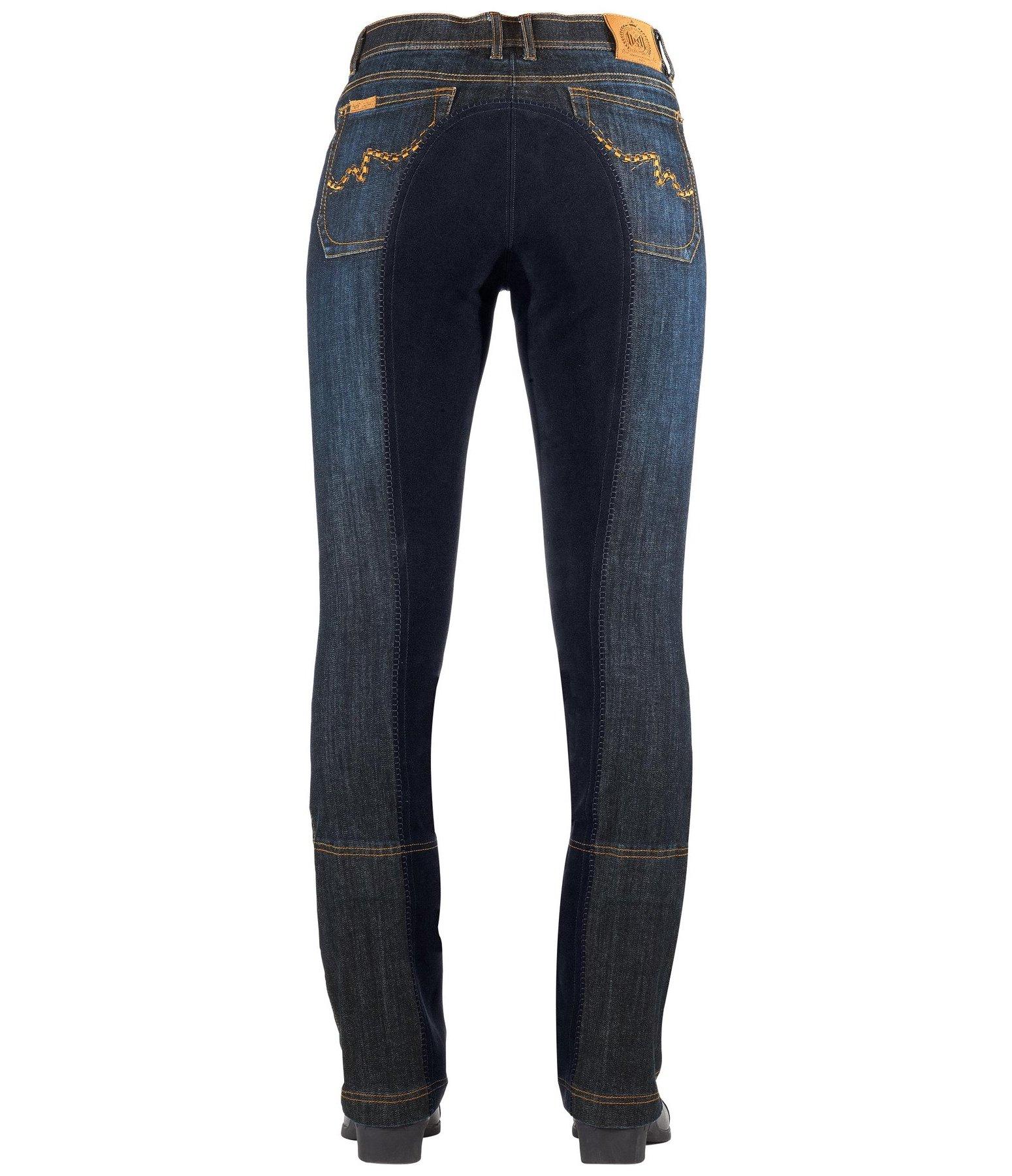 Felix Bühler Jeans-Jodhpurreithose Helena
