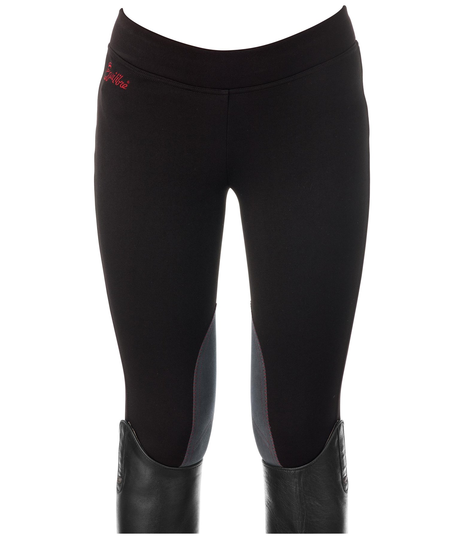 Kinder-Thermo-Kniebesatz-Leggings Taylor