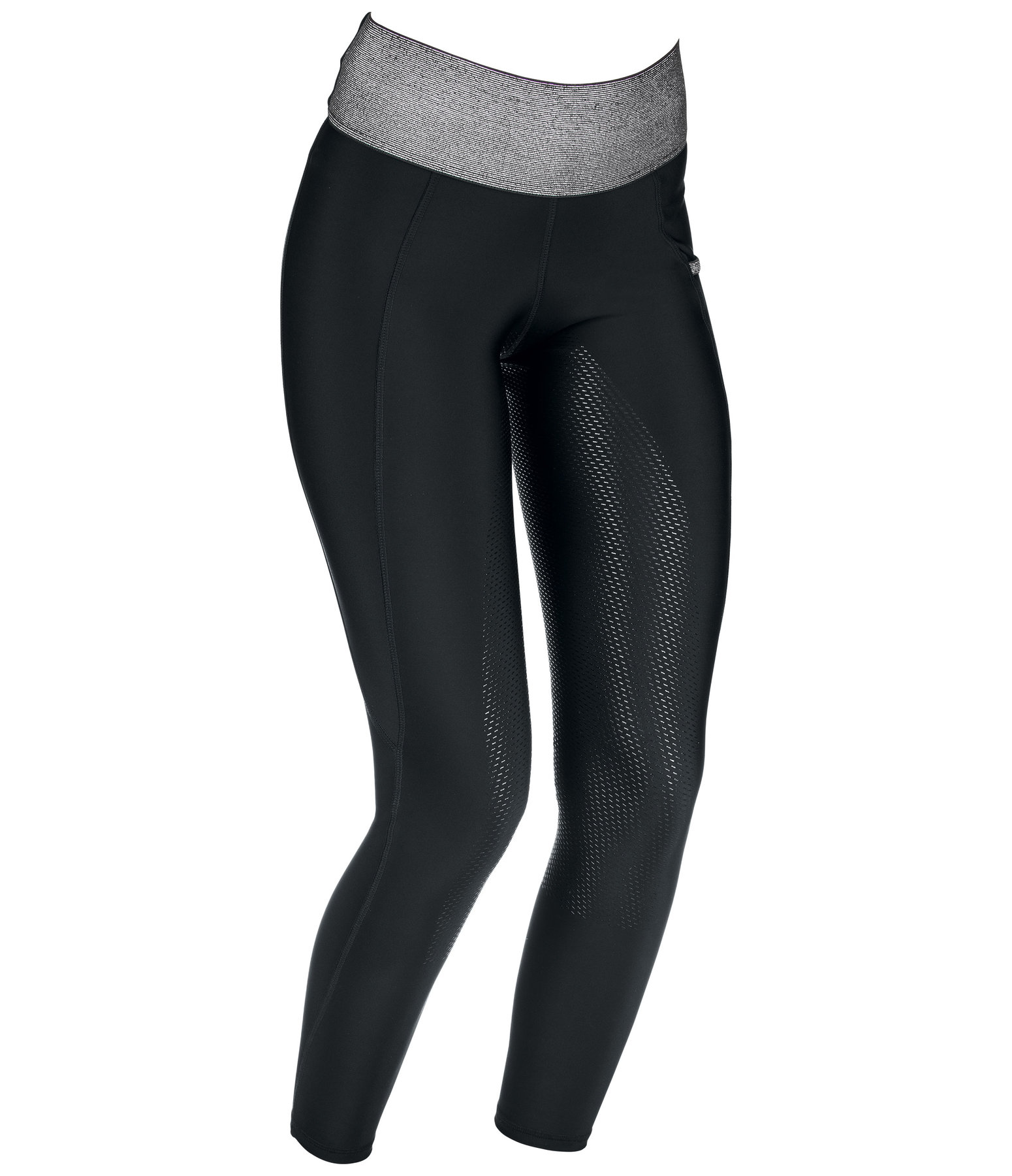 Grip-Vollbesatz-Reitleggings Celina