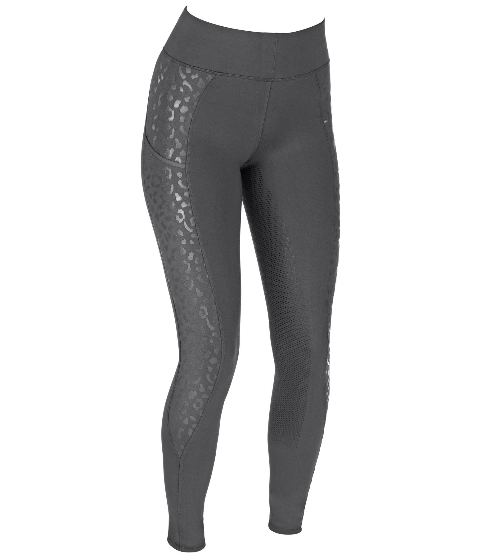 Grip-Vollbesatzreitleggings Alicia II