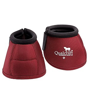 QUALCRAFT Qualcraft No-Turn Overreach Boots - 180741-L-BO