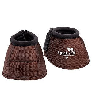 Qualcraft No-Turn Overreach Boots - 180741-L-BR