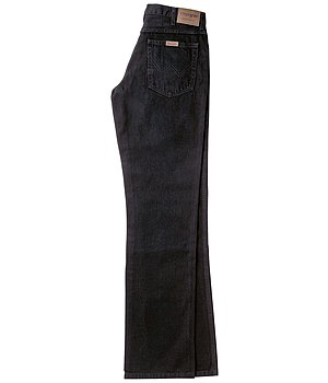 Wrangler Jeans Regular Fit Black Overdye - 180988-33