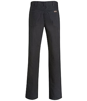 Wrangler Herrenjeans Regular Fit Black - M181641