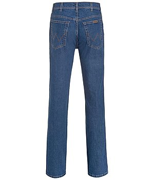 Wrangler Herrenjeans Regular Fit Darkstone - M181645