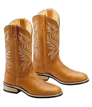 BISBEE Boots Old Flame - 181909-46-HA
