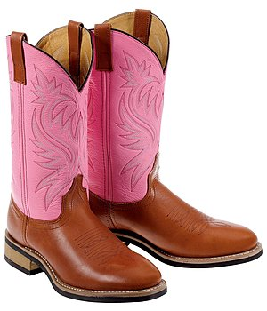 BISBEE Boots Old Flame - 181909-44-RS