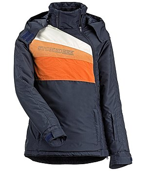 STONEDEEK Waterproof Jacket Trail - 182193-XS-M
