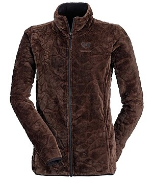 TWIN OAKS Softfleecejacke Funktion - 182199-S-BR