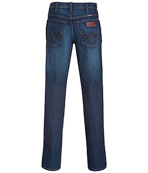 Wrangler Herrenjeans Tough Rider - 182239-38