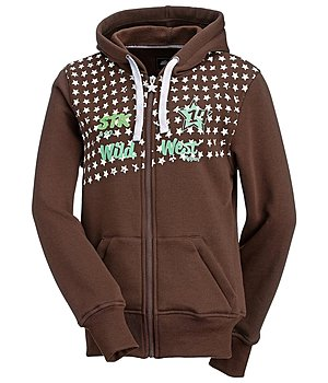 STONEDEEK Sweatjacke Wild West - 182314