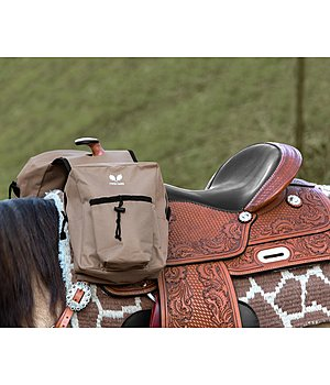 TWIN OAKS Hornpacktasche Travel - 182471--BR