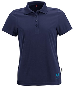 TWIN OAKS Damen-Poloshirt - 182566-36-NV