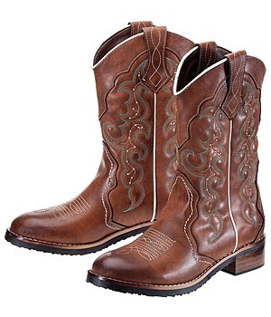 STONEDEEK Boots Ranch Riding - 182604
