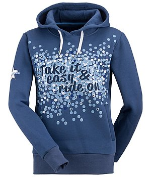 STONEDEEK Hoodie Take it Easy - 182623-XS-DE