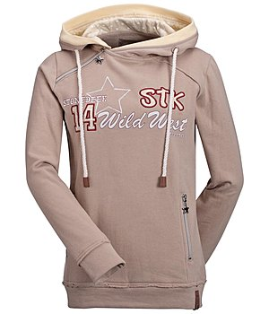 STONEDEEK Ladies Hoodie Jumper - 182661-XS-BE