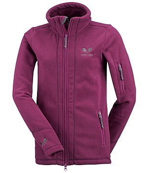 TWIN OAKS Fleecejacke Trekking - 182665-S-GA