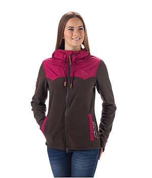 STONEDEEK Ladies-Fleecejacke Lynn - 182686