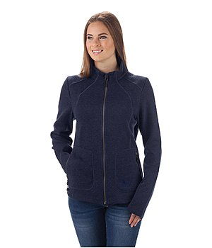 TWIN OAKS Strickfleecejacke - 182689