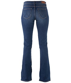 Wrangler Jeans Bootcut Authentic Blue - M182722