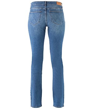 Wrangler Jeans Straight Best Blue - 182729-26