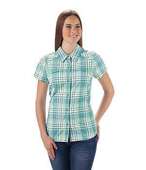 Columbia Damen-Shirt Silver Ridge Plaid - 182758