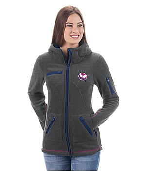 TWIN OAKS Fleecejacke Premium - 182811