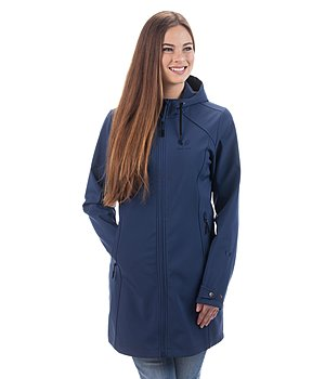 TWIN OAKS Reitmantel Softshell - 182813