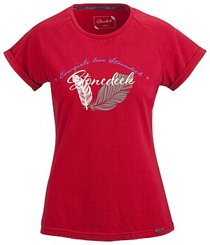 STONEDEEK Ladies T-Shirt Carrie - 182850-S-RU