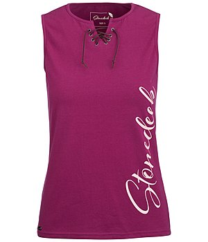 STONEDEEK Ladies-Top Mila - 182851-XL-BY