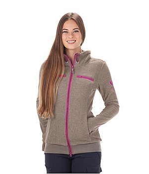 TWIN OAKS Fleecejacke Oakland - 182881