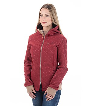 STONEDEEK Ladies-Fleecejacke Deborra - 182920