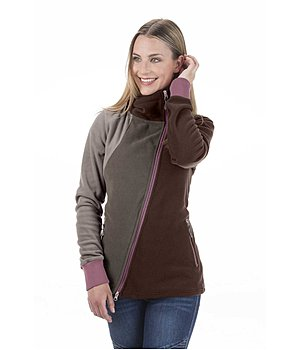 TWIN OAKS Fleecejacke Zoe - 182961